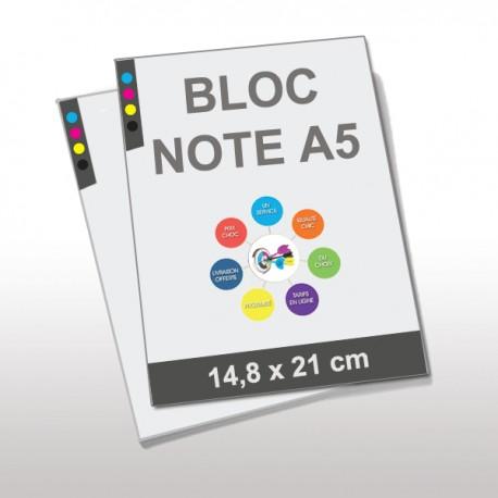 Bloc Notes A5