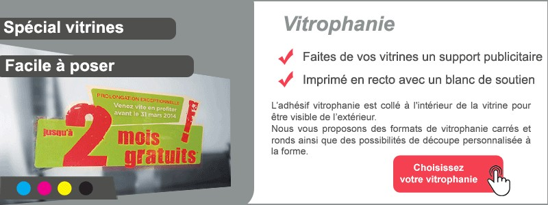 Vitrophanie