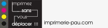 IMPRIMERIE-PAU.COM